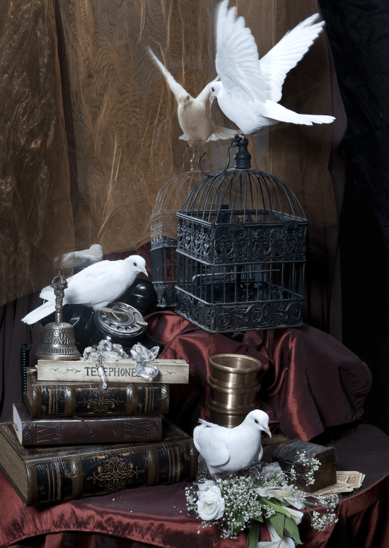 Afraid of Being Pigeon-Holed?